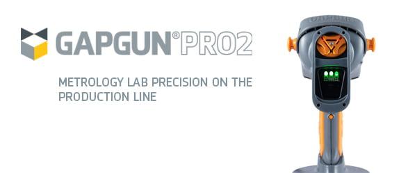 GapGun Pro2 logo and image