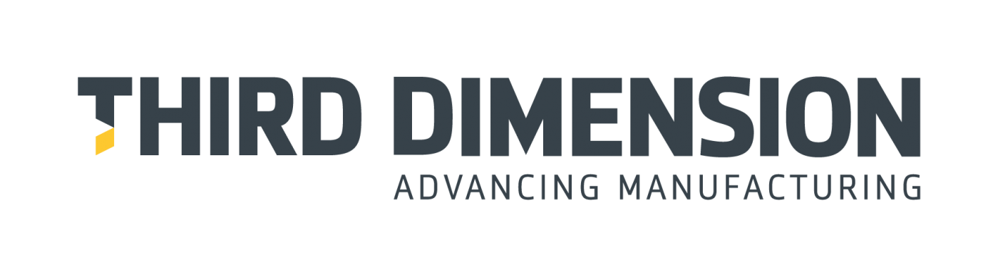 Third Dimension Logo