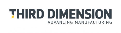 Third DImension Logo