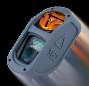 T60 Sensor Head